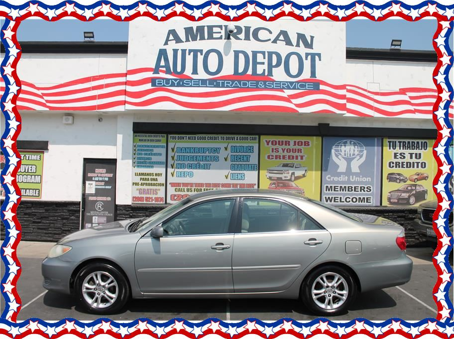 2006 Toyota Camry from American Auto Depot