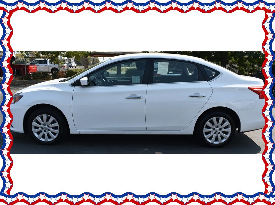 2018 Nissan Sentra from American Auto Depot