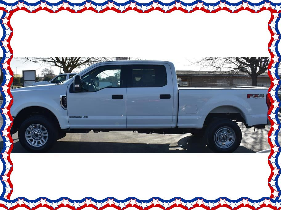 2019 Ford F250 Super Duty Crew Cab from American Auto Depot
