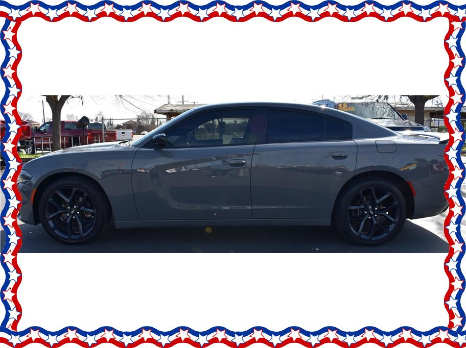 2019 Dodge Charger from American Auto Depot