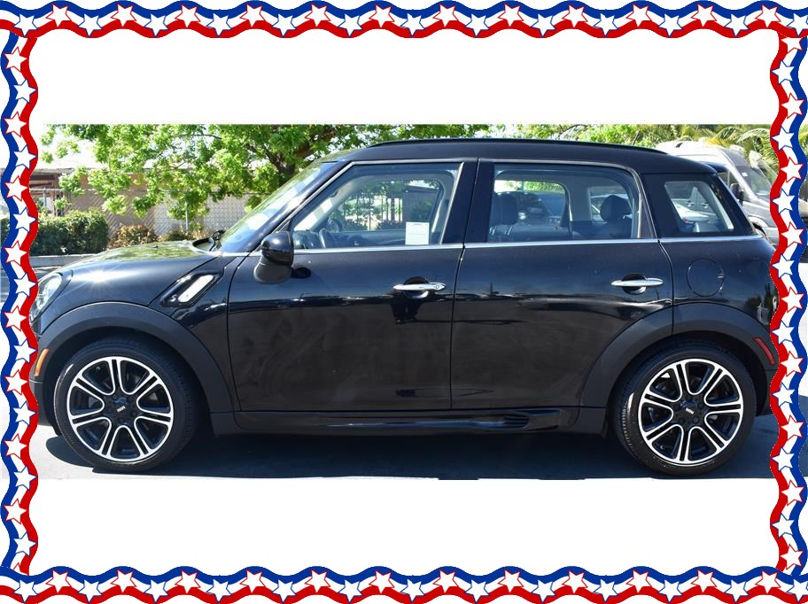 2015 MINI Countryman from American Auto Depot