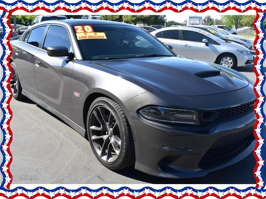 2020 Dodge Charger from American Auto Depot
