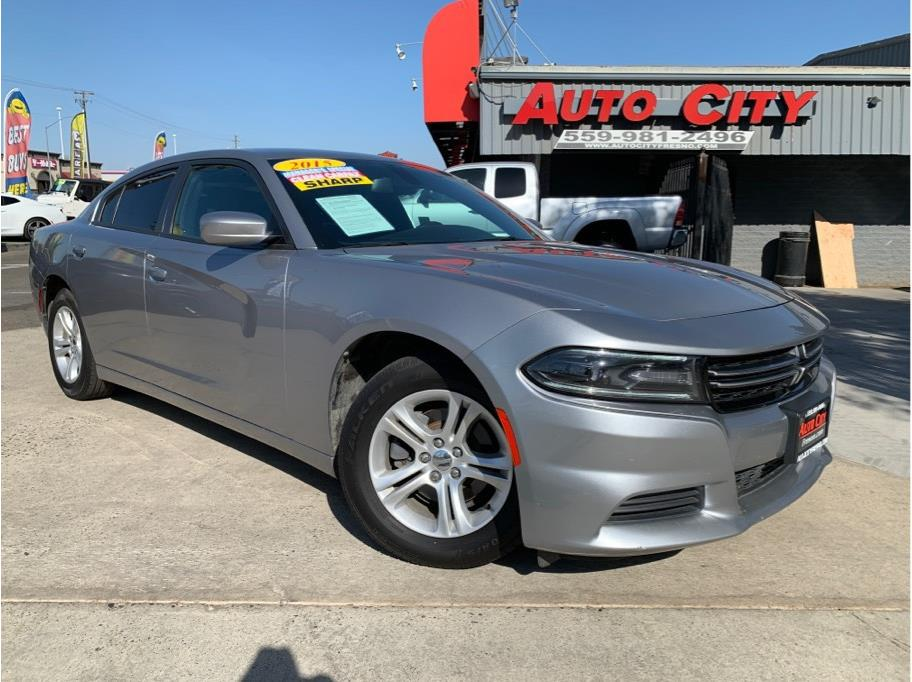 2015 Dodge Charger from Auto City