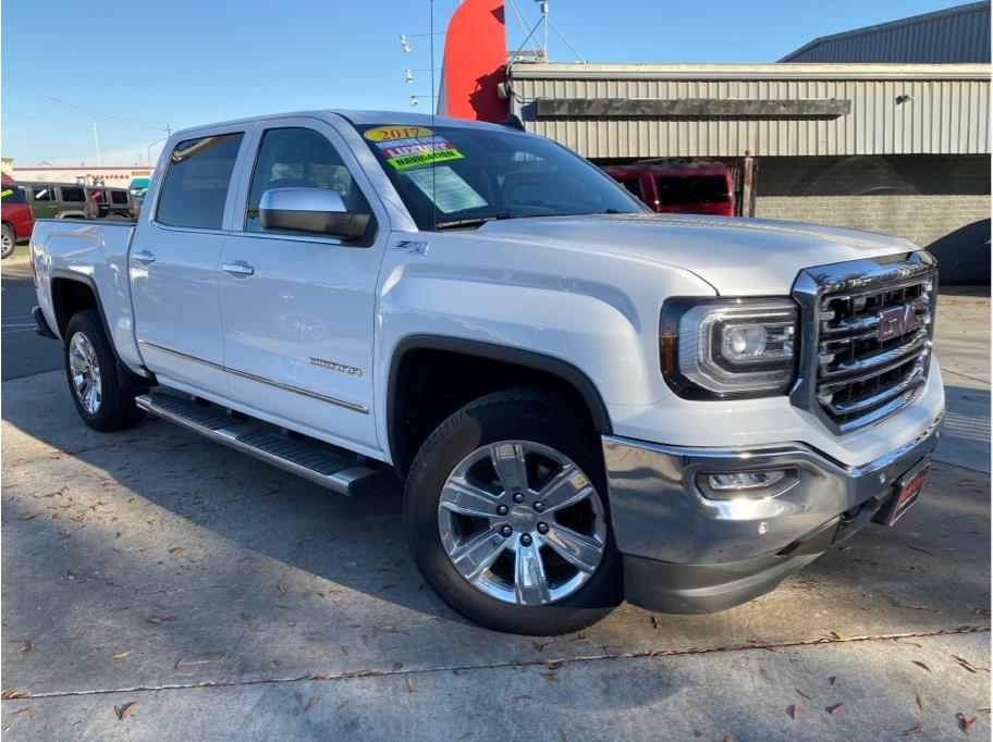2017 GMC Sierra 1500 Crew Cab from Auto City