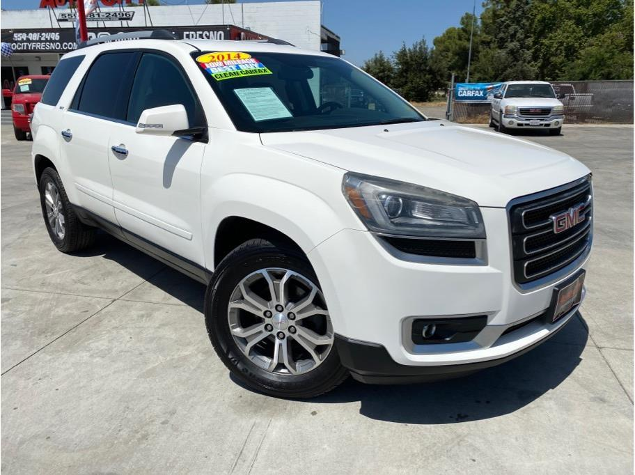 2014 GMC Acadia from Auto City