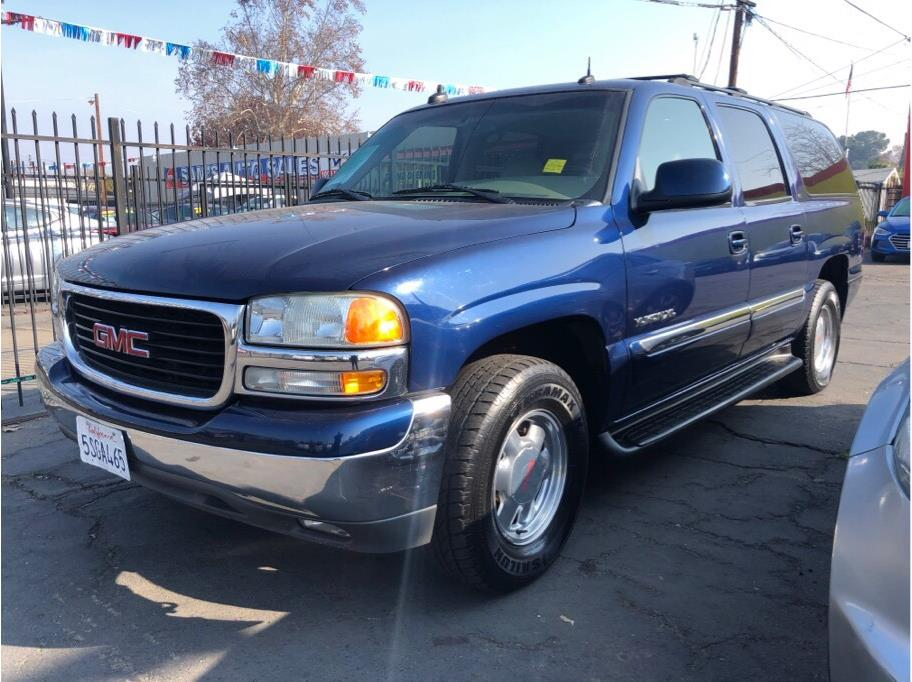2003 GMC Yukon XL 1500 from Sams Auto Sales II