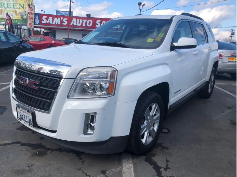 2013 GMC Terrain from Sams Auto Sales