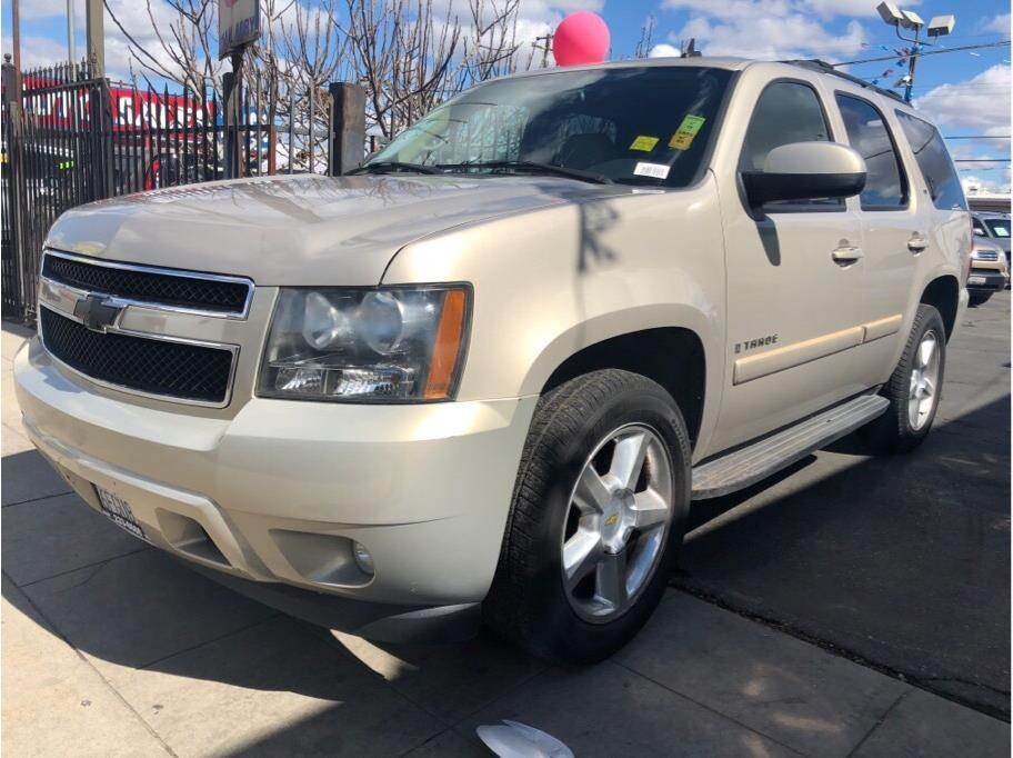 2008 Chevrolet Tahoe from Sams Auto Sales