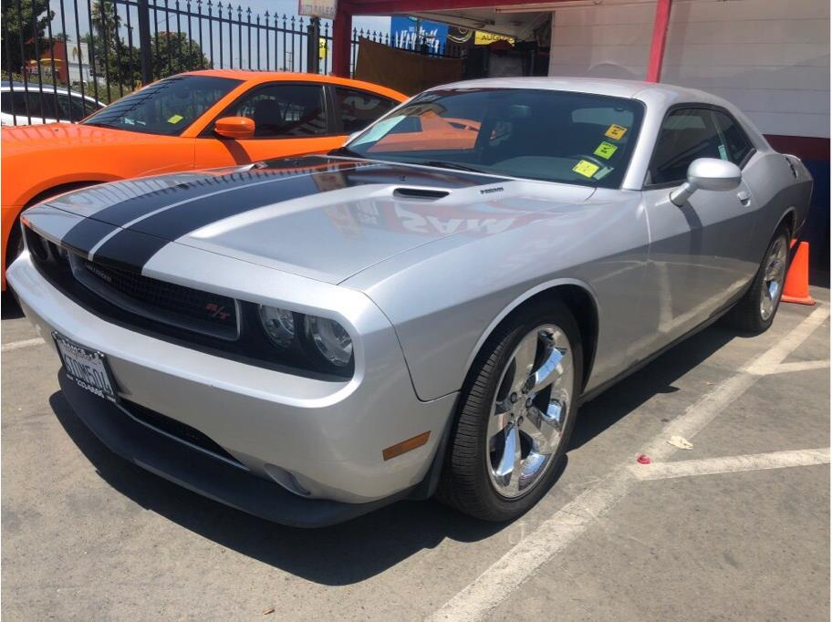 2012 Dodge Challenger from Sams Auto Sales II