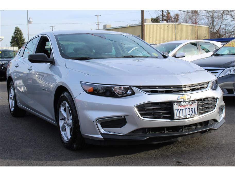 2017 Chevrolet Malibu from Sams Auto Sales