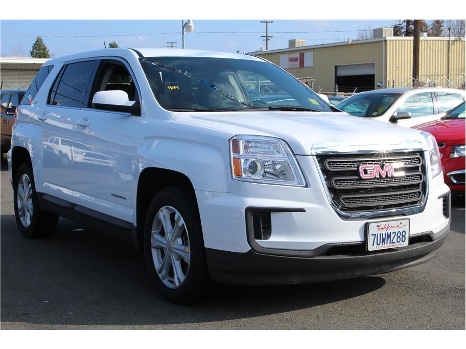 2017 GMC Terrain from Sams Auto Sales