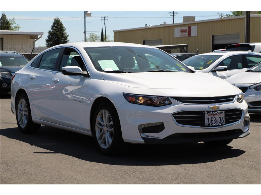 2017 Chevrolet Malibu from Sams Auto Sales II