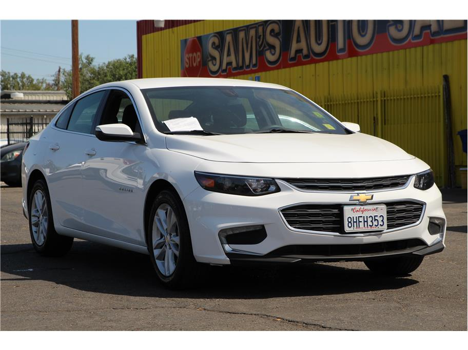 2018 Chevrolet Malibu from Sams Auto Sales