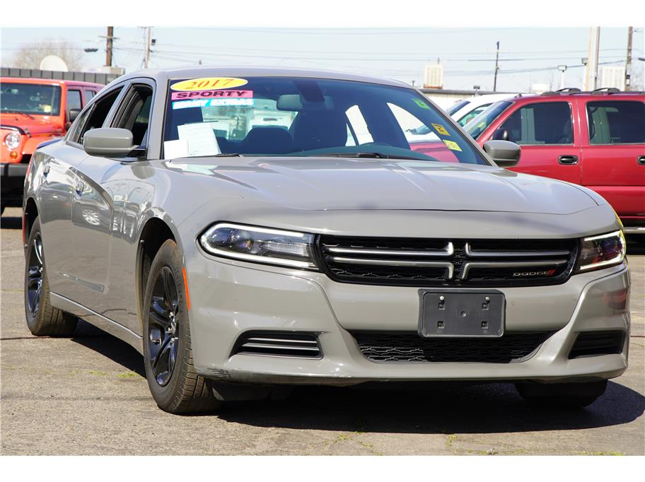 2017 Dodge Charger from Sams Auto Sales