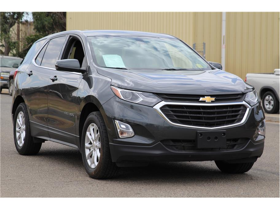 2018 Chevrolet Equinox from Sams Auto Sales