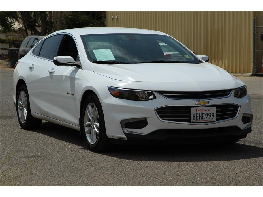 2018 Chevrolet Malibu from Sams Auto Sales II