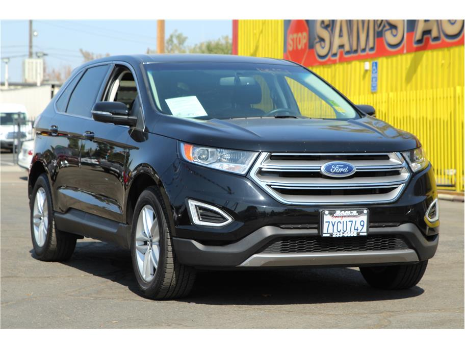 2017 Ford Edge from Sams Auto Sales
