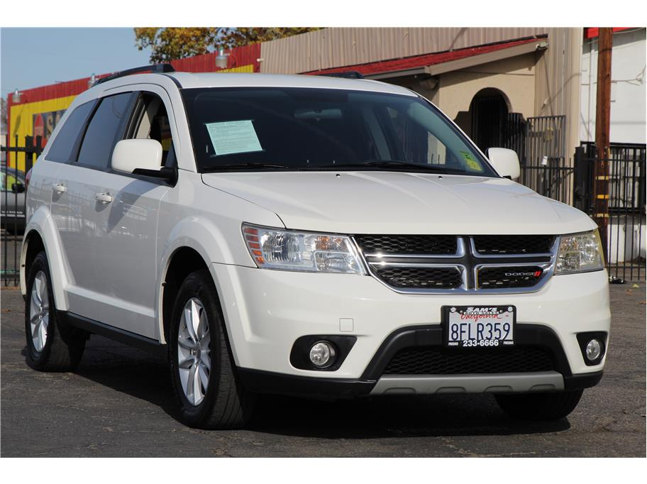 2017 Dodge Journey from Sams Auto Sales