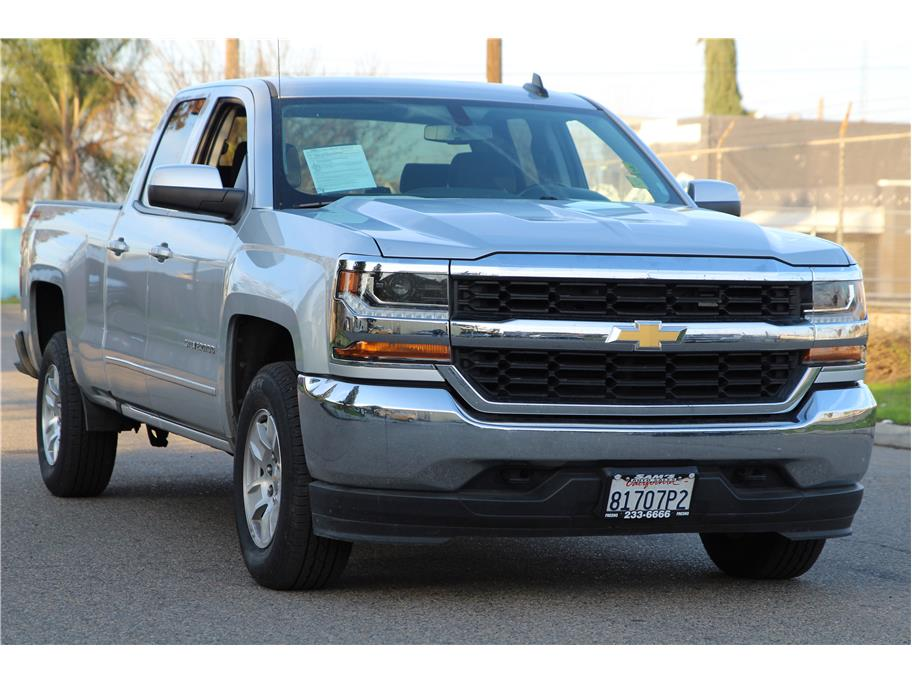 2019 Chevrolet Silverado 1500 LD Double Cab from Sams Auto Sales