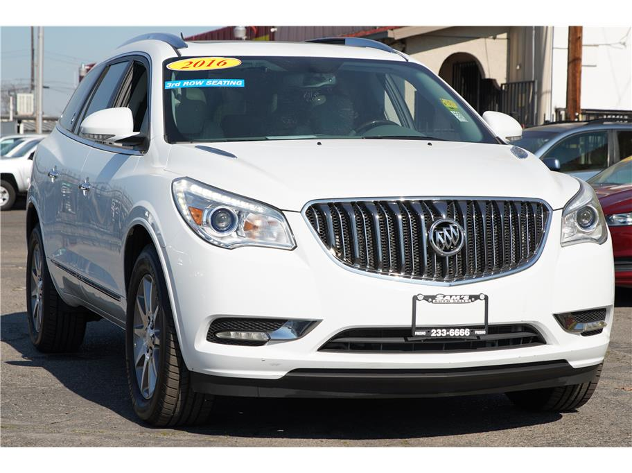 2016 Buick Enclave from Sams Auto Sales