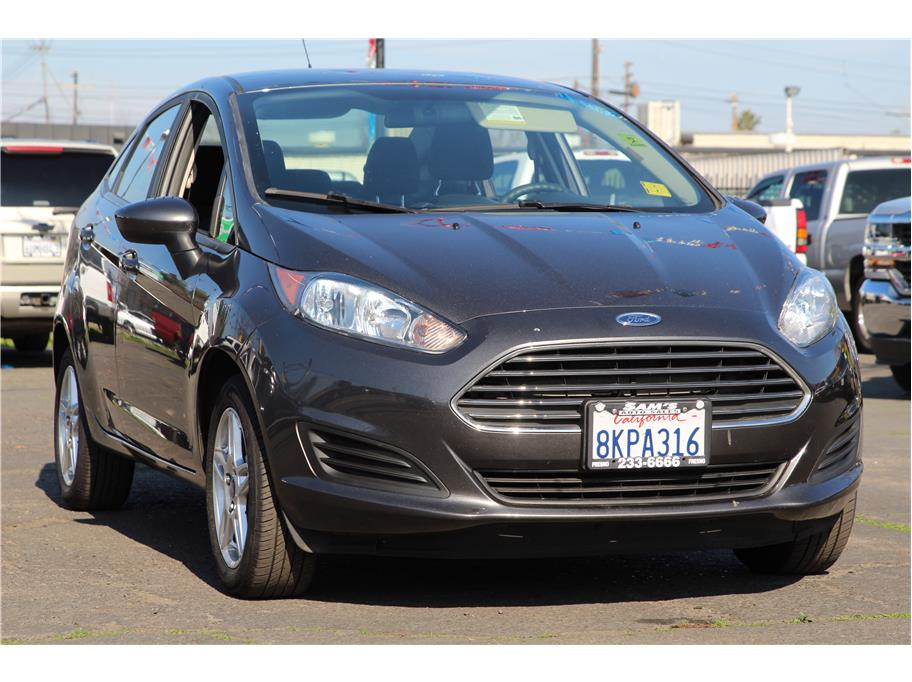 2017 Ford Fiesta from Sams Auto Sales