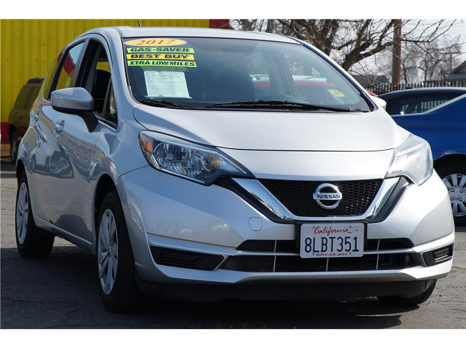 2017 Nissan Versa Note from Sams Auto Sales