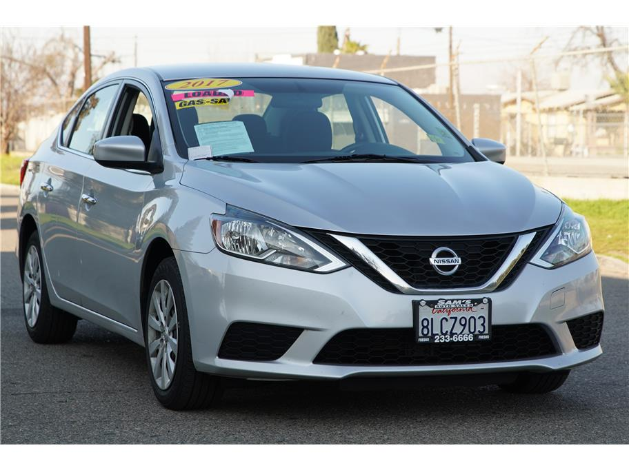 2017 Nissan Sentra from Sams Auto Sales
