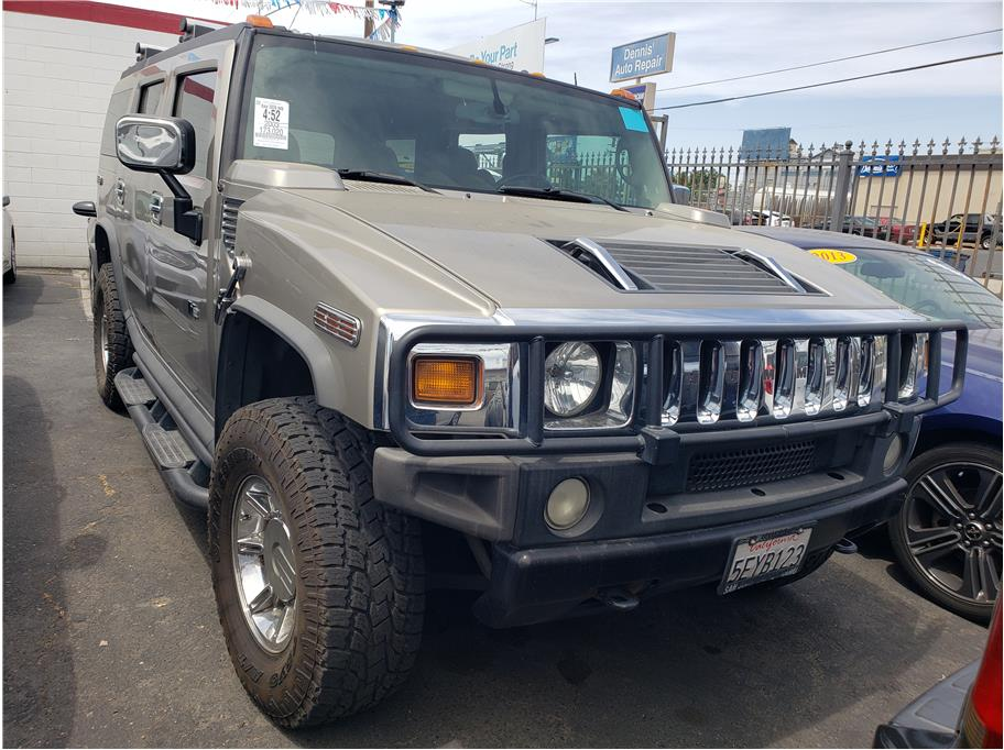 2003 Hummer H2 from Sams Auto Sales