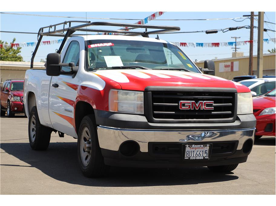 2008 GMC Sierra 1500 Regular Cab from Sams Auto Sales
