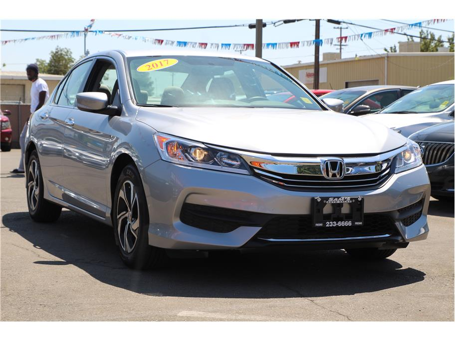 2017 Honda Accord from Sams Auto Sales