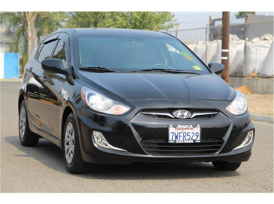 2014 Hyundai Accent from Sams Auto Sales