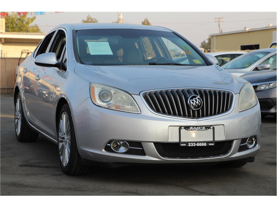 2013 Buick Verano from Sams Auto Sales