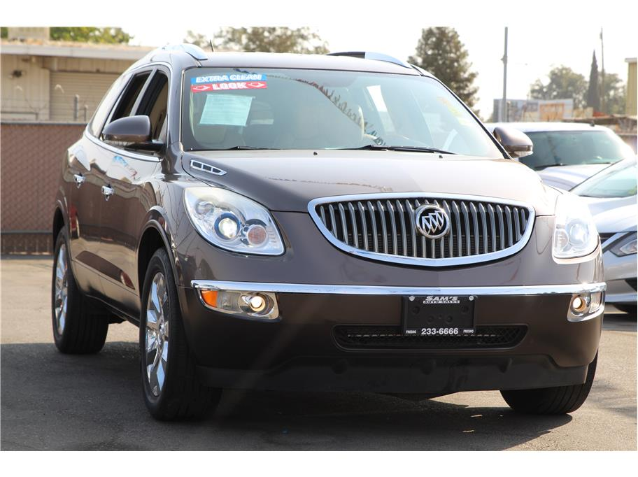 2012 Buick Enclave from Sams Auto Sales
