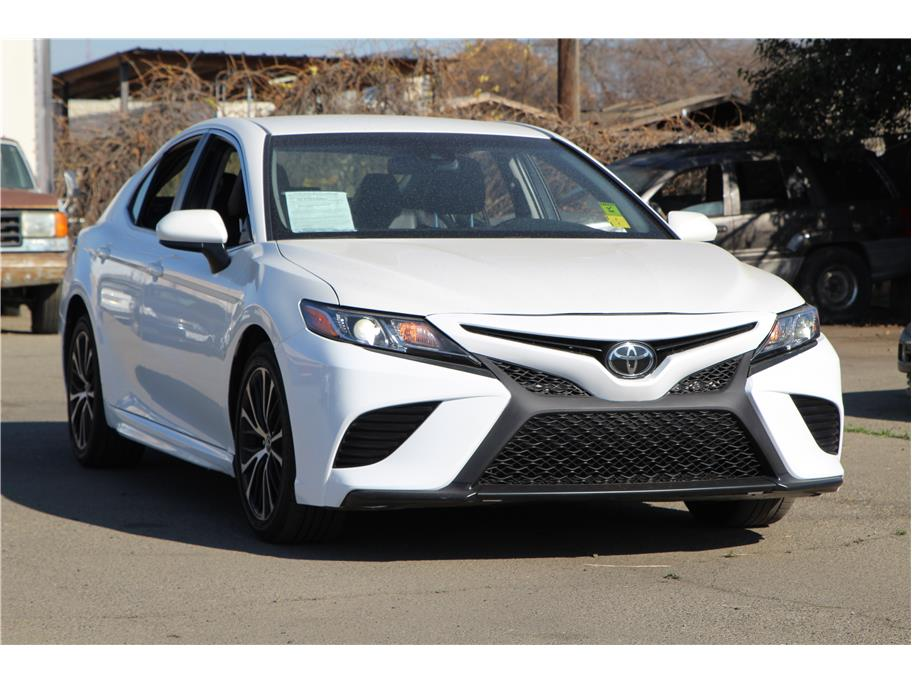 2018 Toyota Camry from Sams Auto Sales