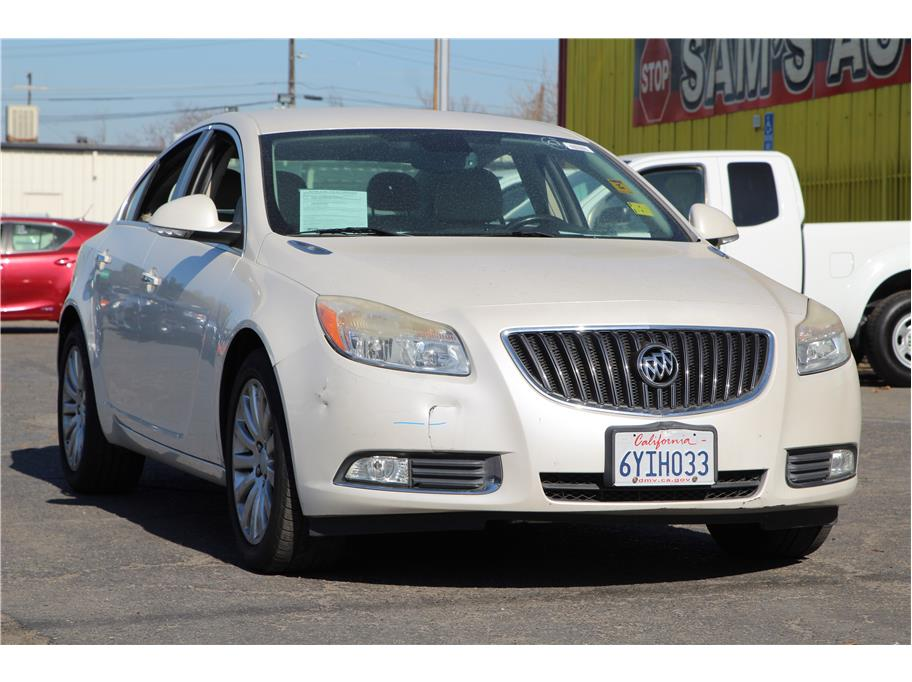 2012 Buick Regal from Sams Auto Sales