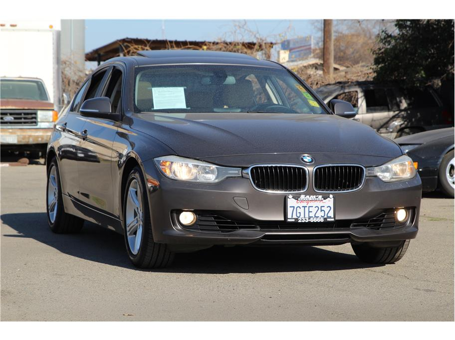 2014 BMW 3 Series from Sams Auto Sales