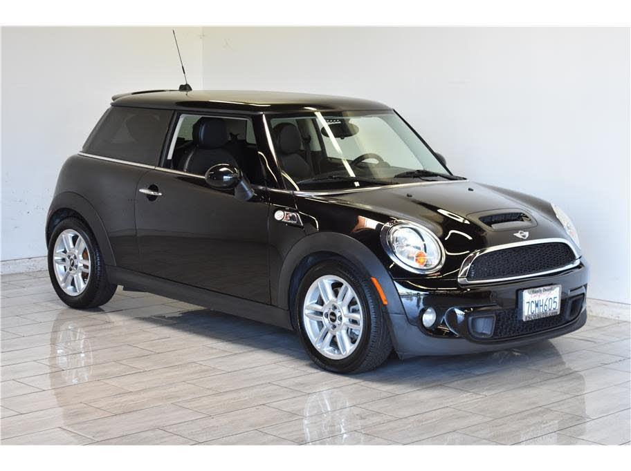2012 MINI Hardtop from Escondido Auto Super Center