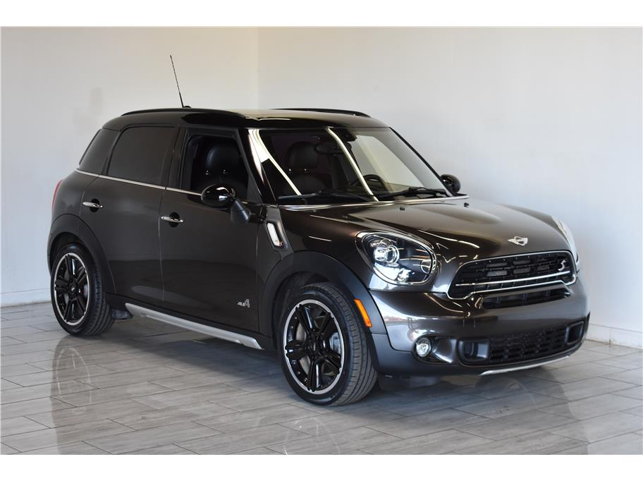 2015 MINI Countryman from Escondido Auto Super Center