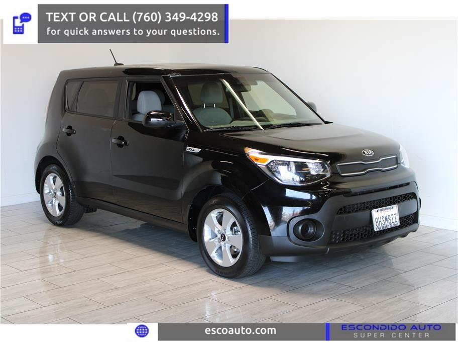 2019 Kia Soul from Escondido Auto Super Center