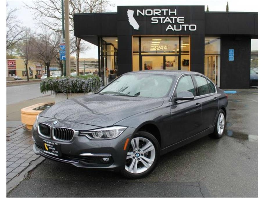 2016 BMW 3 Series from North State Auto