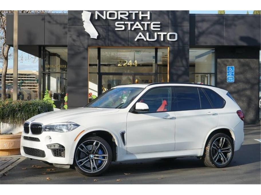 2017 BMW X5 M from North State Auto