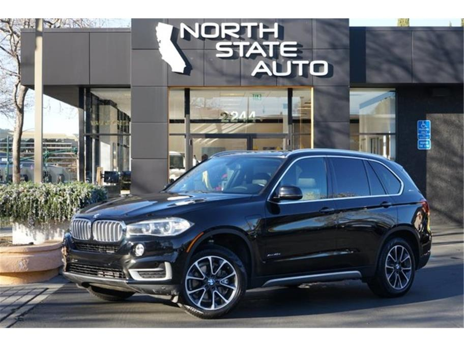 2017 BMW X5 from North State Auto