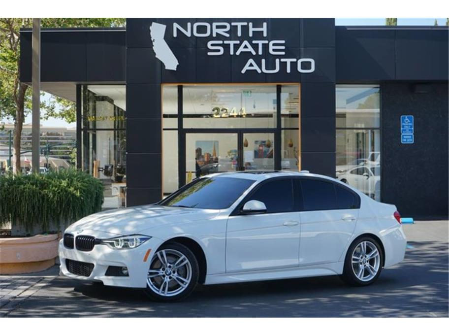 2017 BMW 3 Series from North State Auto