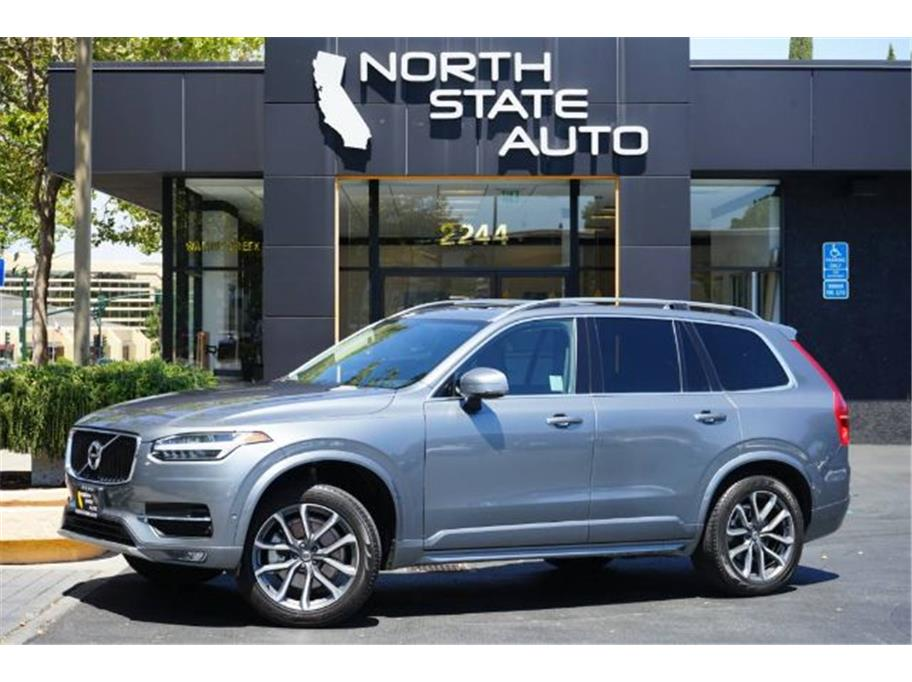 2018 Volvo XC90 from North State Auto