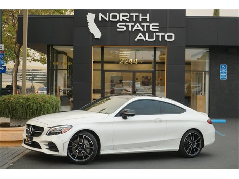 2019 Mercedes-Benz C-Class from North State Auto