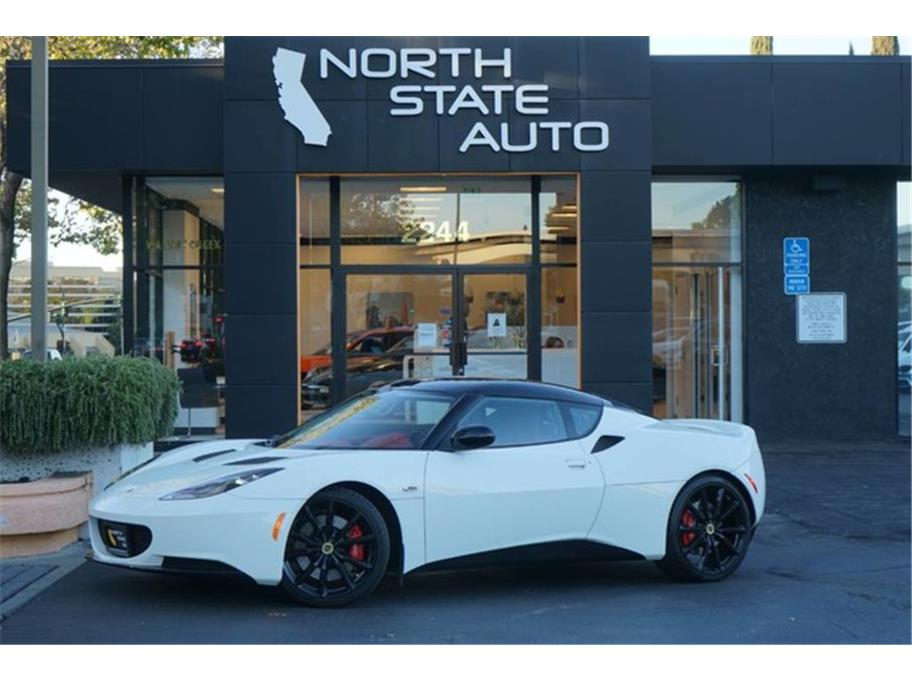 2014 Lotus Evora from North State Auto
