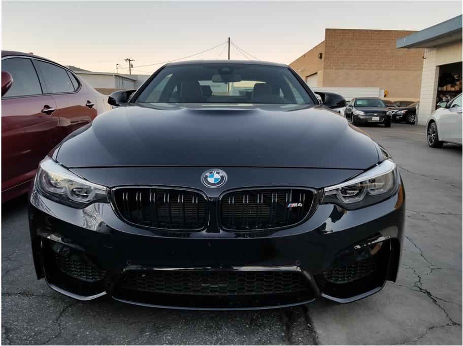 2019 BMW M4 from Cash or Finance Auto
