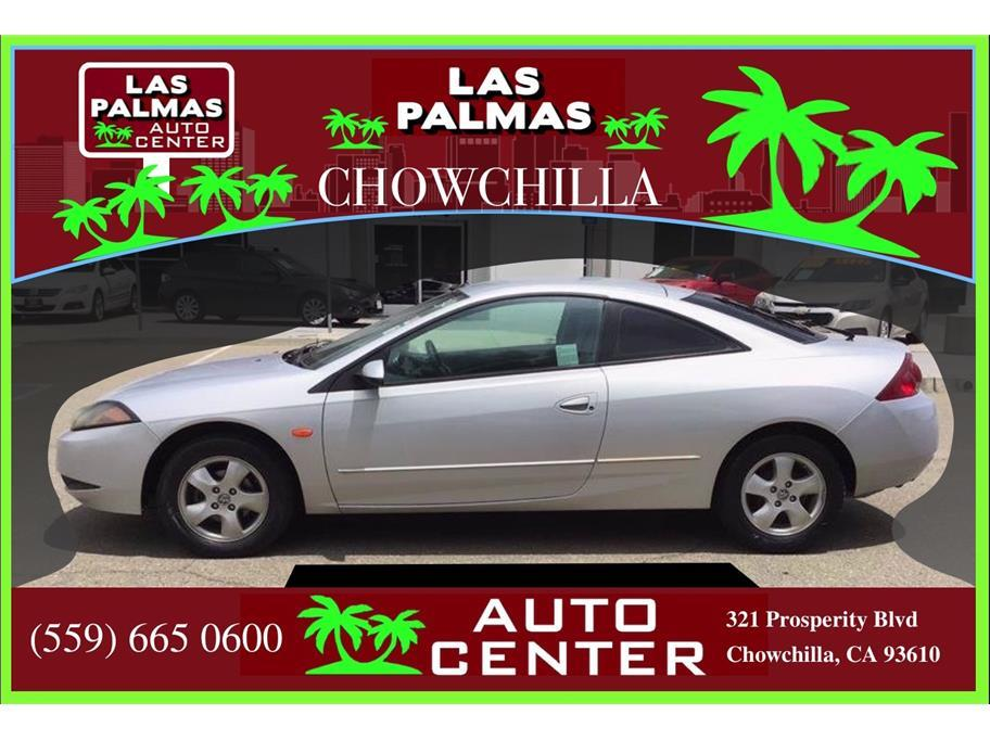 1999 Mercury Cougar from Las Palmas Auto Center
