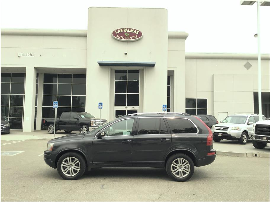 2011 Volvo XC90 from Las Palmas Auto Center