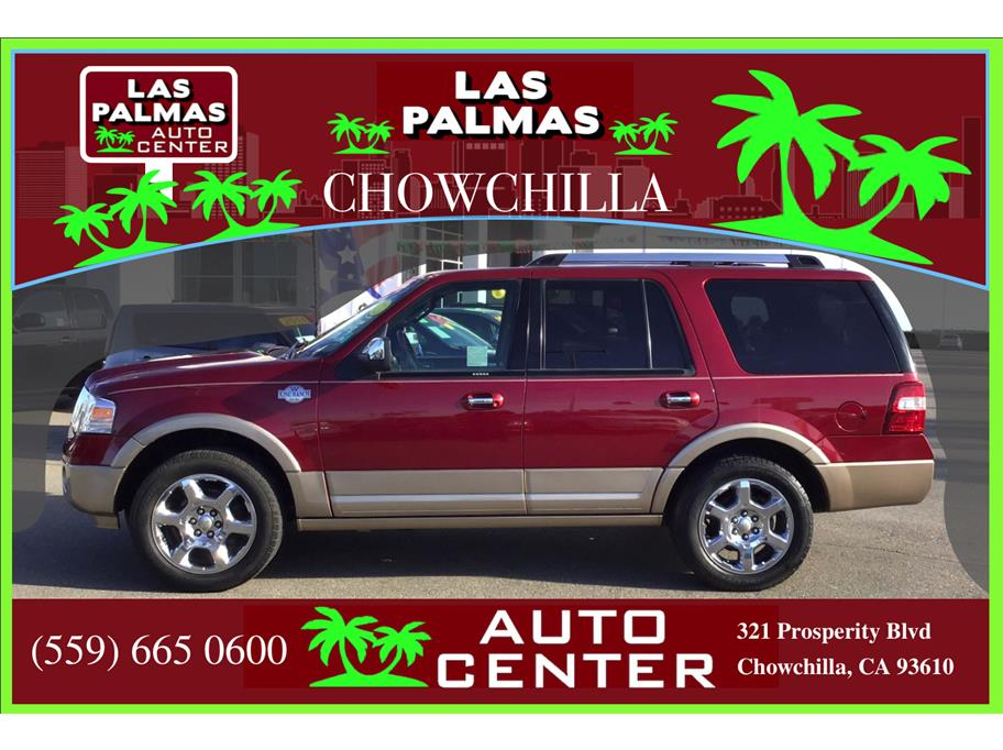 2014 Ford Expedition from Las Palmas Auto Center